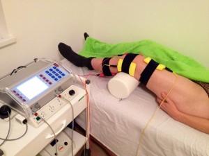 Elektrotherapie